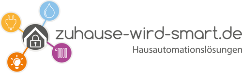 zuhause-wird-smart.de Logo